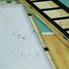 Portable Pro Summit Flooring deconstructed - Find the Portable Pro Summit Flooring at Allied Products